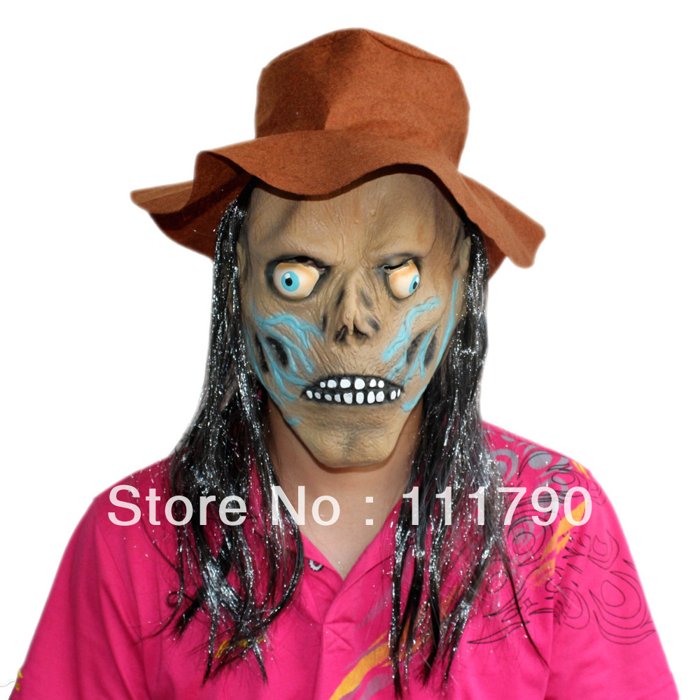 Aliexpress.com : Buy Promotion Creepy Halloween prop supplies the ...