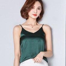 chemise femmes nouveauté soie