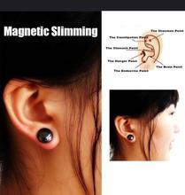 Magnetic Slimming Earrings