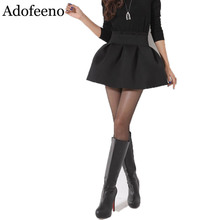 Adofeeno женские юбки модные плиссированные юбки женские короткие юбки цветные