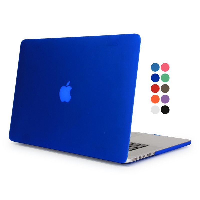 For <font><b>Macbook</b></font> <font><b>air</b></font> pro retina 11 12 <font><b>13</b></font> 15 <font><b>case</b></font> Aiyopeen <font><b>Transparent</b></font> Matte Hard PC Laptop Cover for <font><b>macbook</b></font> 15.4 <font><b>13</b></font>.3 inch <font><b>A1466</b></font> image