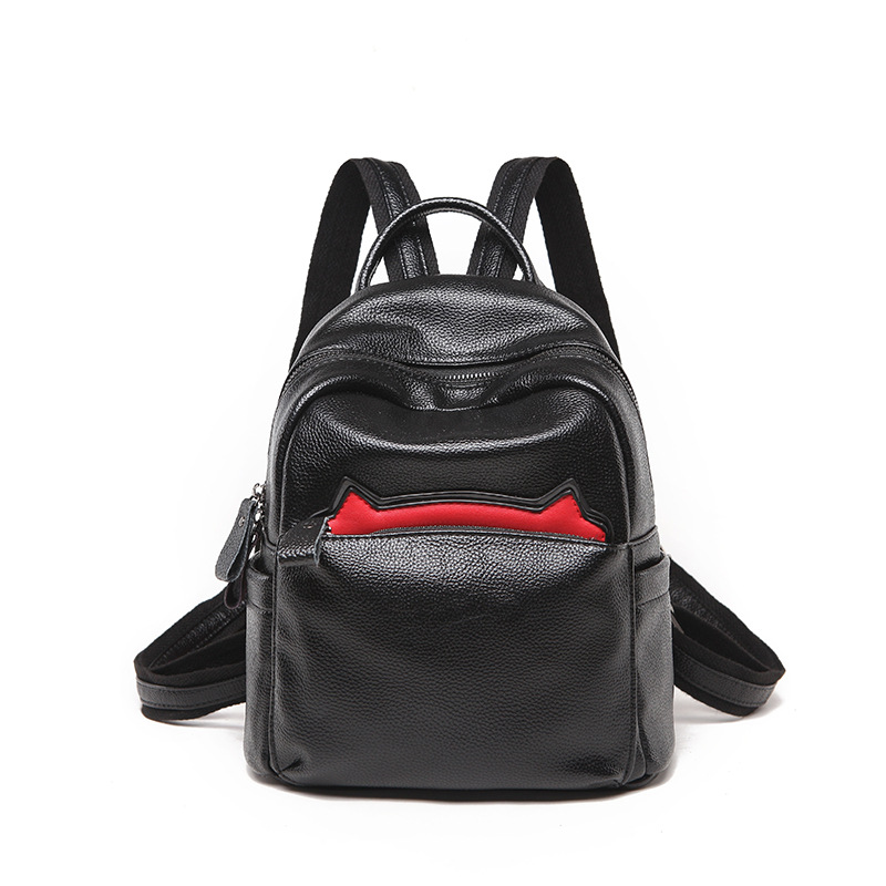 Women Simpel Solid Backpack for Teen Girls Shoulder Bag Female Zipper School Rucksack Preppy Style 2018 Brand Fashion Back PackWomen Simpel Solid Backpack for Teen Girls Shoulder Bag Female Zipper School Rucksack Preppy Style 2018 Brand Fashion Back Pack
