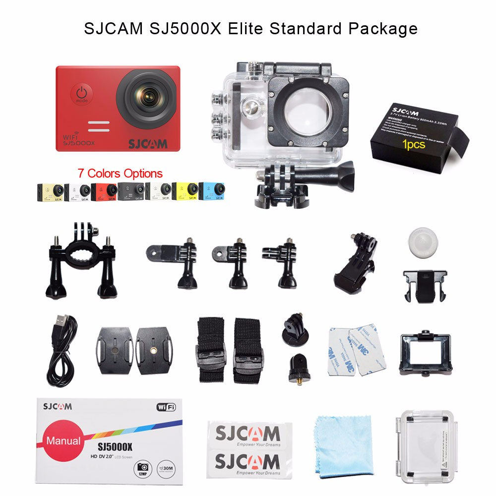 sjcam-sj5000x-elite-edition-4k-sports-camera-standard-set-new