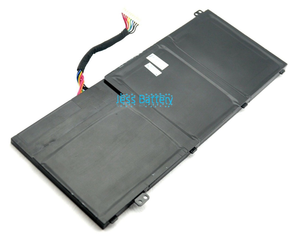 52.5Wh New laptop battery for Acer V15 Nitro series VN7-571 VN7-571G VN7-591 VN7-591G VN7-791 VN7-791G AC14A8L 3ICP7/61/80 slim 19v 7 1a 135w laptop ac power adapter charger for acer aspire v15 nitro vn7 592 vn7 592g v5 591 v5 591g vx5 591g pa 1131 16