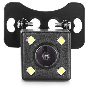 Image 3 - 4 Đèn LED Xe Rear View Camera HD Chiếu Hậu Tự Động Máy Ảnh Tầm Nhìn Ban Đêm Xe Đậu Xe Máy Ảnh Xe Sao Lưu Máy Ảnh
