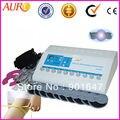 Быстрая Доставка + 100% гарантия!! портативный электростимуляция подтяжки кожи био массаж для похудения машина для домашних Au-800