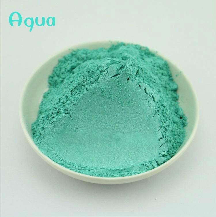 High Quality mica powder makeup