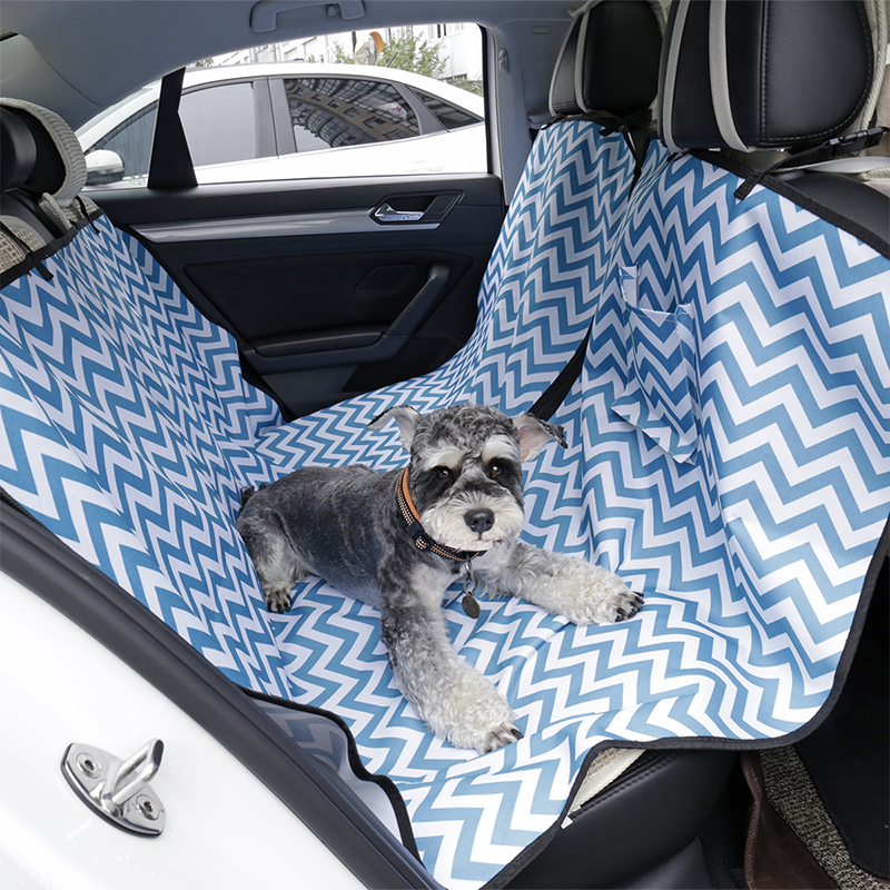 Magnificent Us 26 61 40 Off New Summer Pet Dog Car Seat Covers Large Dog Cat Mats Cool Breathable Waterproof Puppy Kitten Cushion Dog Products Pet Supplies In Onthecornerstone Fun Painted Chair Ideas Images Onthecornerstoneorg