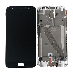 """Image 3 - 5.5 """"oryginalny Amoled M & Sen dla ASUS ZenFone 4 Selfie Pro ZD552KL wyświetlacz LCD rama ekranu + Panel dotykowy Digitizer dla Asus_Z01MD"""