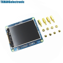 Promo offer Raspberry Pi 2 3 3B/2B/B+ 2.4″TFT Screen LCD Display HAT w/Buttons IR Sensor for Raspberry Pi 2 3 Model B