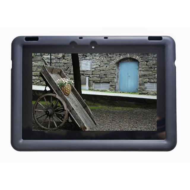 big sale 17ee2 30b71 US $16.68 12% OFF MingShore Silicone Cover Case For Amazon Kindle Fire 3rd  Gen HDX 8.9 Rugged Cover For Kindle Fire 4th Gen HDX 8.9 Tablet Case-in ...