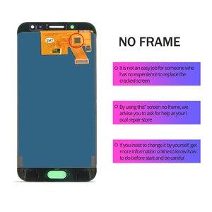 Image 4 - 5.2 Süper AMOLED samsung LCD Galaxy J5 Pro 2017 J530 J530F J530FM lcd ekran dokunmatik ekran paneli Pantalla Yedek Parça