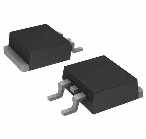 10pcs/lot IRF4905S F4905S IRF4905STRPBF IRF4905SPBF TO-263 In Stock