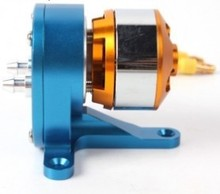 Miracle Smoke Pump with Brushless Motor and ESC for RC Plane