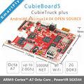 Cubieboard 5 cubietruck плюс CB5 Совет По Развитию Android Linux демонстрационная плата с HDMI DP Дисплей открыть H8 Cortex-A7 octa ядро