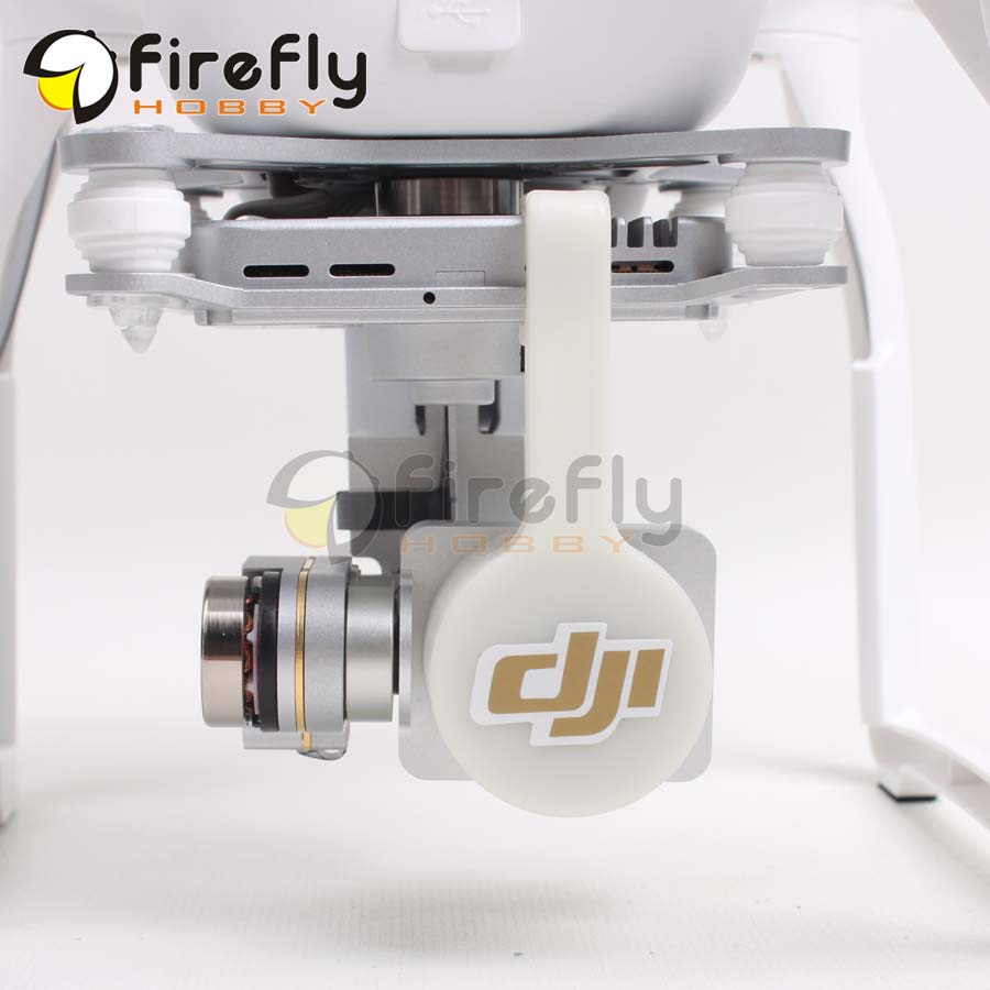DJI Phantom 3 Accessory Professional & Advanced Universal Lens Cap Camera Cover Protective Case