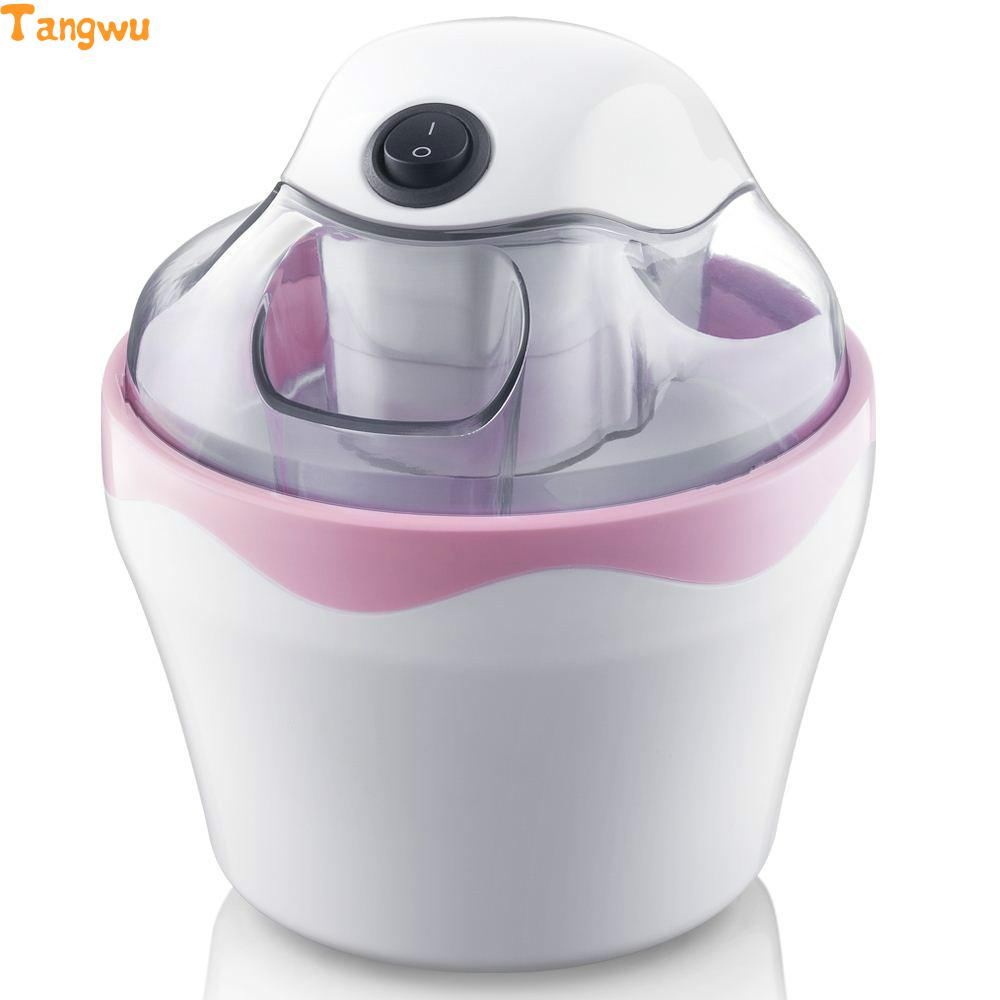 Free shipping Parts Ice cream machine automatic household ice Ice Cream MakersFree shipping Parts Ice cream machine automatic household ice Ice Cream Makers
