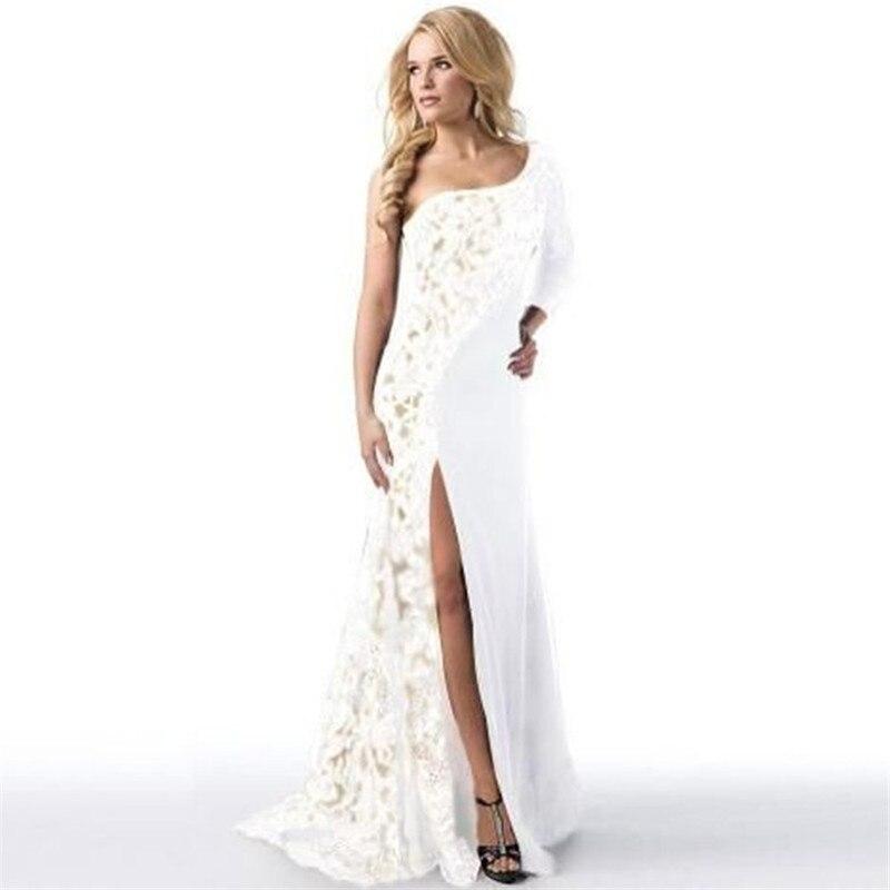 Ausgezeichnet Lange Bodycon Prom Kleider Fotos - Brautkleider Ideen ...
