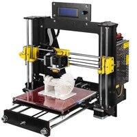 CTC 3D Printer 2018 Upgraded Full Quality High Precision Reprap Prusa I3 DIY 3D Printer MK8