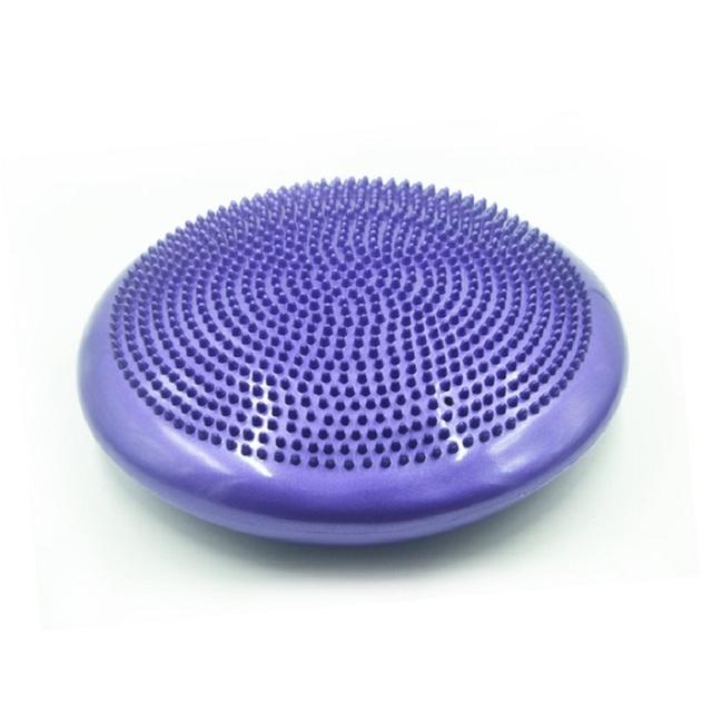 Yoga Balance Tool with Point Massage Effect
