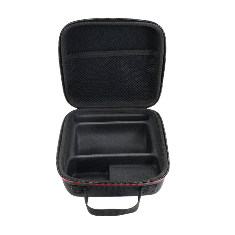 Hard Travel Case For Nebula Capsule Smart Mini Projector By Anker And Drive Accessories Carry Bag Protective Storage Box