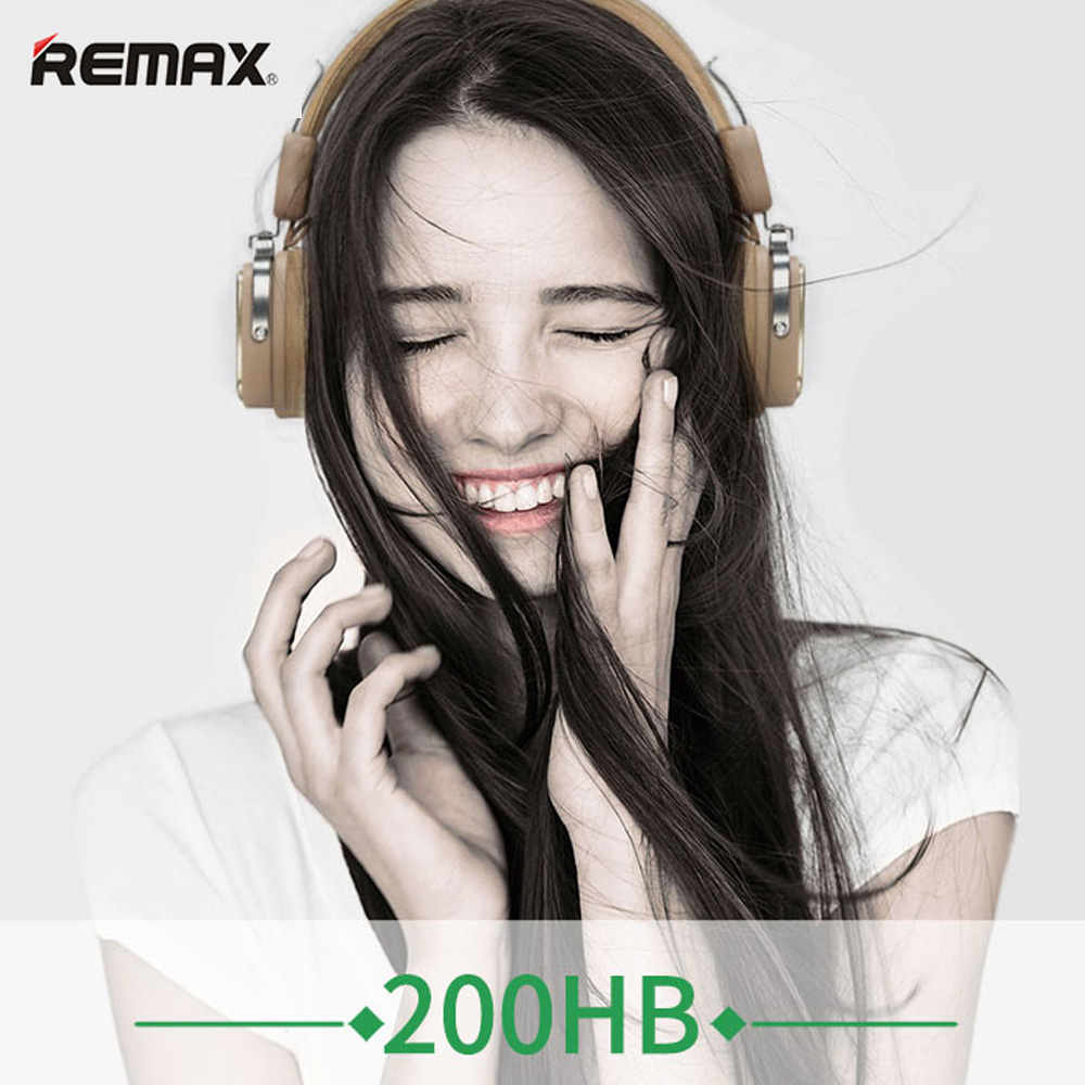 Remax Bluetooth V4.1 Wireless Stereo Foldable Handsfree Music Earphone For iPhone 7 8 Samsung Galaxy RB-200HB remax bluetooth 4 1 wireless headphones music earphone stereo foldable headset handsfree noise reduction for iphone 7 galaxy htc