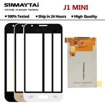 Sinmaytai High Quality 4.0″ For Samsung Galaxy J1 Mini J105 SM-J105F J105B J105 Lcd Display With Touch Screen Digitizer + tools