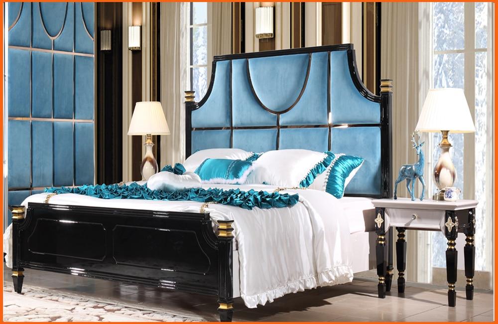 2018 Limited Modern Bedroom Set De Maquillage Nightstand ...