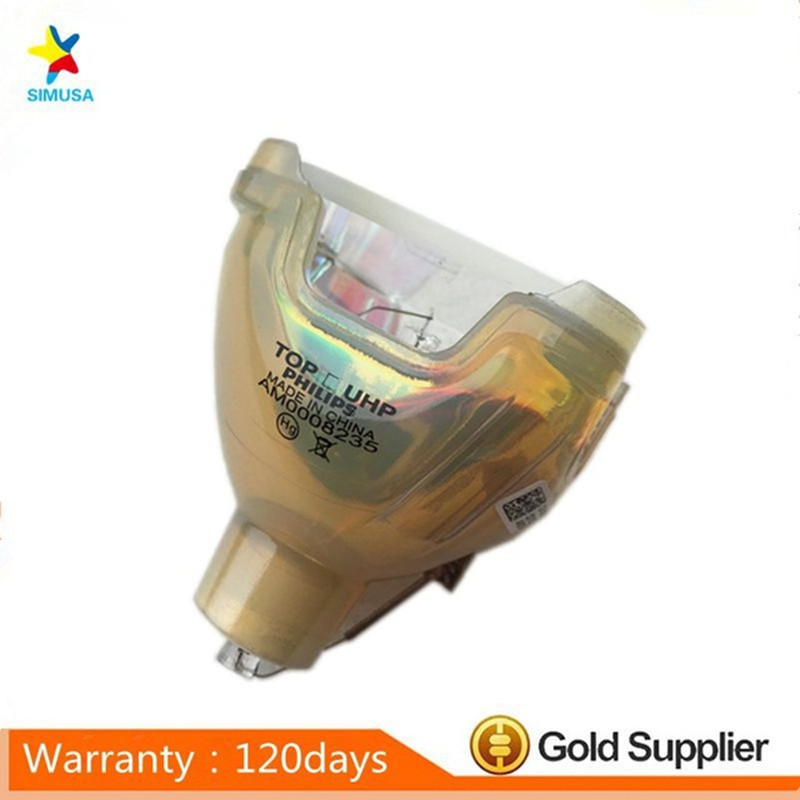 Original bare projector lamp bulb LV-LP15 for CANON LV-X2 100% new bare lamp with housing lv lp26 1297b001aa bulb for canon lv 7250 lv 7260 lv 7265 180day warranty