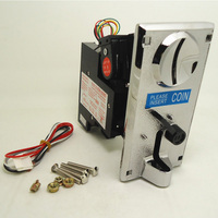 KAI 638C Advanced CPU Coin Selector for Arcade Slot game Vending Machines Cabinets