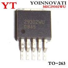 50 pièces/lots MIC29302WU MIC29302 29302 à 263 5 IC meilleure qualité.