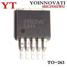 50 unidades/lotes MIC29302WU MIC29302 29302 A 263 5 IC Melhor qualidade.