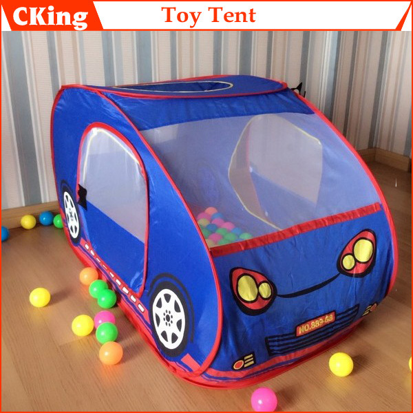 Portable Car Type Toy Tent for Kids Novetly Gift For Baby Funny Children Indoor Toys House  sc 1 st  AliExpress.com & Portable Car Type Toy Tent for Kids Novetly Gift For Baby Funny ...
