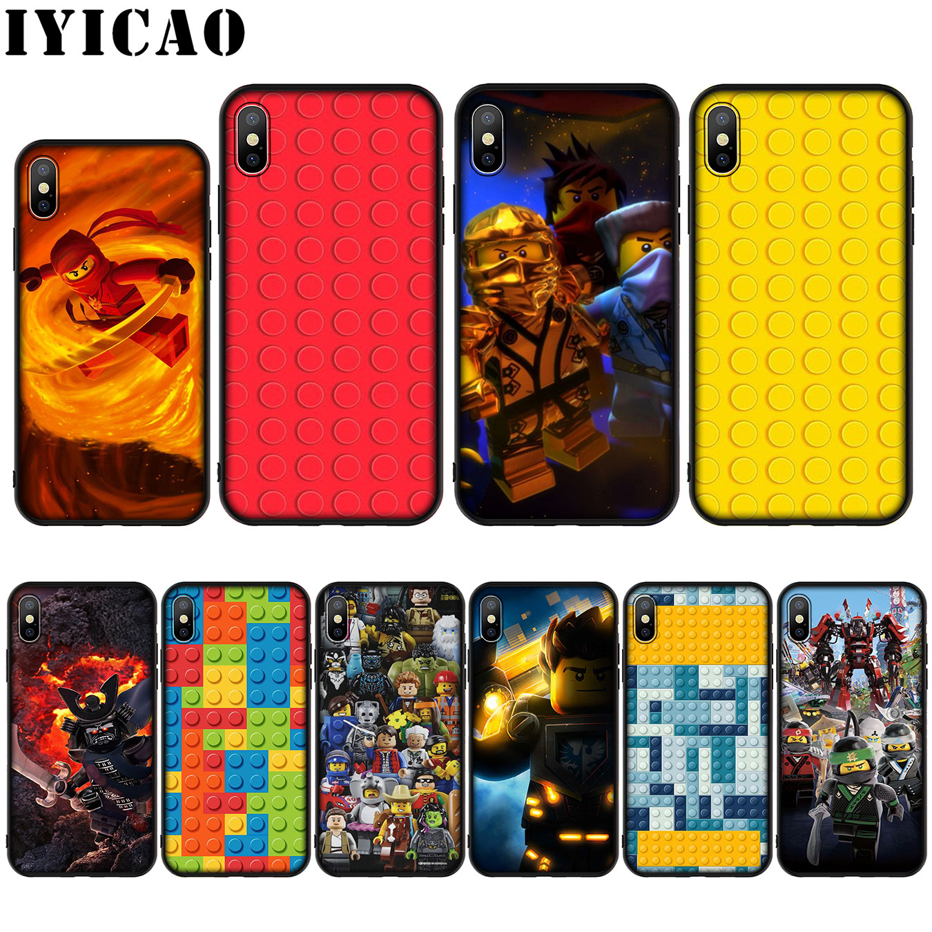 iphone 5 cover lego