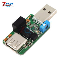 New USB Isolator 1500V Isolator ADUM4160 USB To USB ADUM4160 ADUM3160 Module
