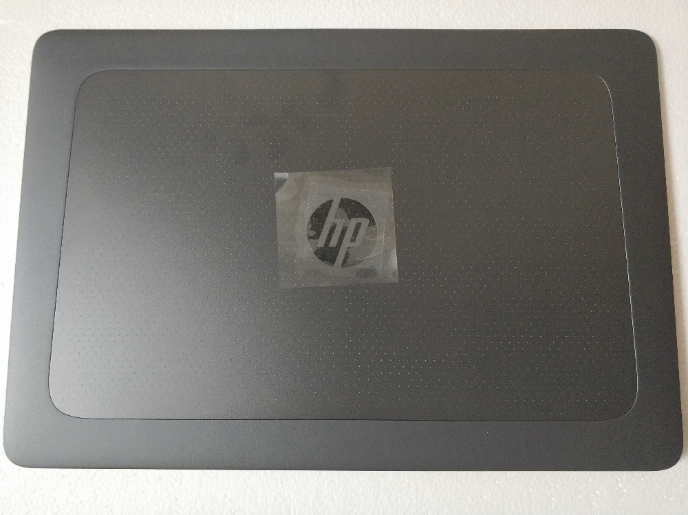New For HP Zbook15 G3 G4 LCD Rear Lid Back Cover Top Housing Case 848230-001 brand new and orig laptop case for hp elitebook 820 g3 725 g3 lcd back cover with a shell case sliver 821672 001