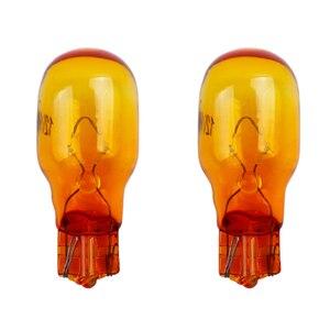 2 шт., автомобильные бокосветильник лампы T15 W16W 12 в 16 Вт|Сигнальная лампа|   | АлиЭкспресс