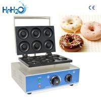 Commercial Non stick mini donut machine donut fryer machine doughnut making machine price