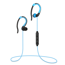 Stereo Earphone Wireless Headset 4.0 Bluetooth Sport Headphone Universal For Xiaomi iPhone 7 Samsung Ear hook Headsets