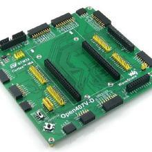 1 шт. на основе STM32F4DISCOVERY ARM STM32 STM32F407 макетная плата