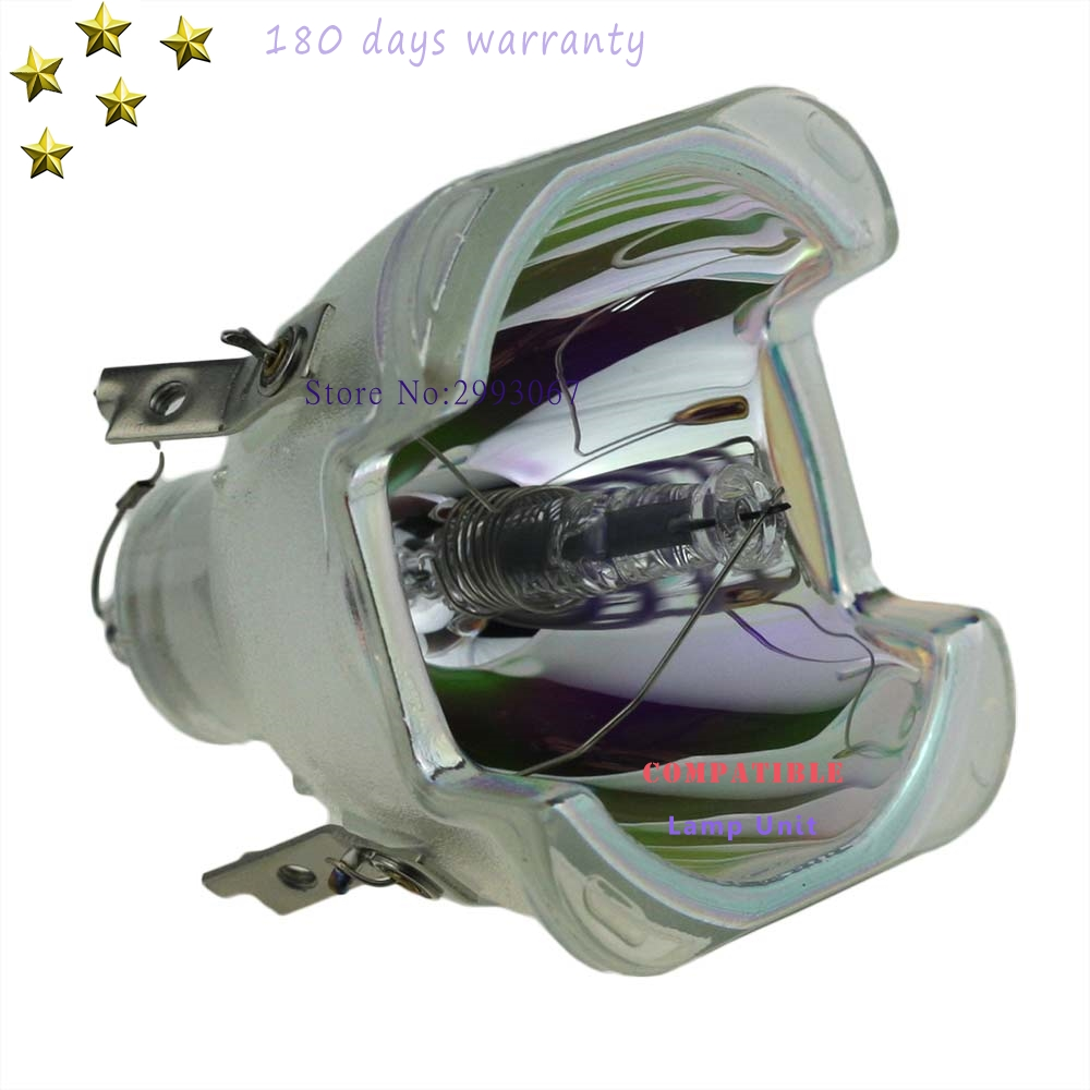 EC.J6400.001 Replacement Projector bare bulb for ACER P7280,P7280i Projectors