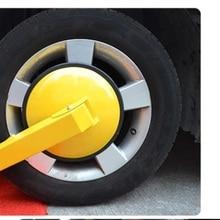 Универсальный для грузовика замок для колеса Heavy Duty автомобиль безопасности фиксатор колеса