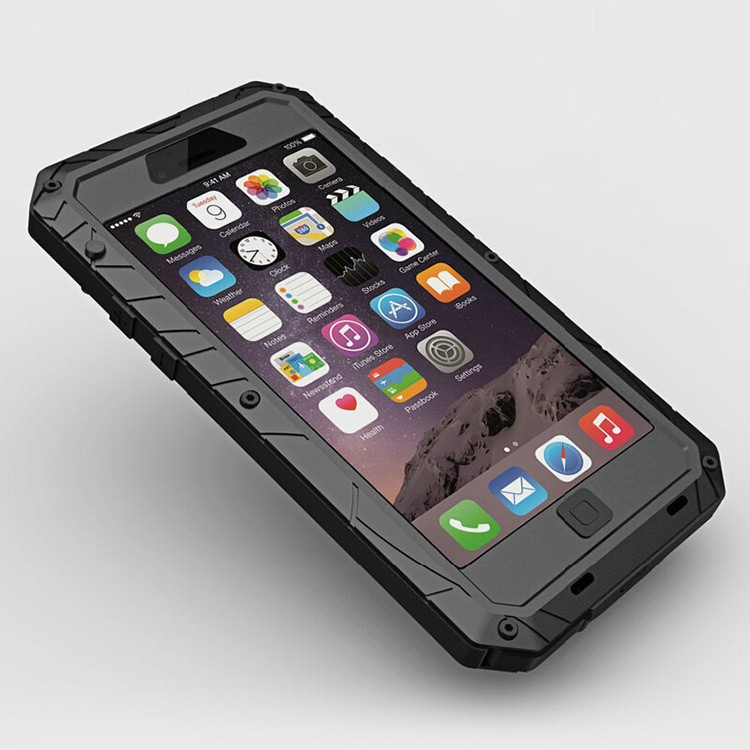 armoured case for iphone 6