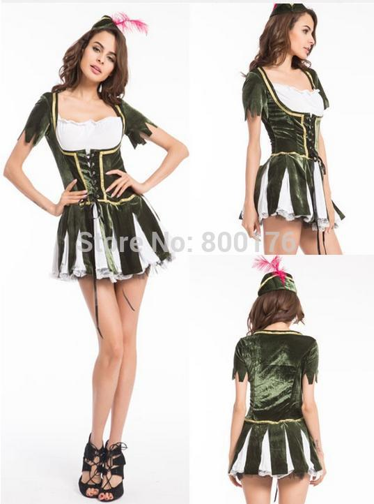 FREE SHIPPING Real Photo Racy Robin Hood Maid Marion Movie Character Fancy Dress Halloween Costume  sc 1 st  Google Sites & ?FREE SHIPPING Real Photo Racy Robin Hood Maid Marion Movie ...