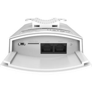 Image 5 - Comfast CF E5 عالية السرعة في الهواء الطلق 4G LTE نقطة وصول لاسلكية موزع إنترنت واي فاي التوصيل والتشغيل 4G سيم بطاقة المحمولة راوتر لاسلكي موزع إنترنت واي فاي