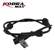 KobraMax Front ABS Sensor Left / Right for Renault Grand Scenic Megane II 8200404460