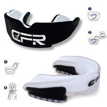 CFR Adult Mouthguard Mouth Guard Oral Teeth Protect For Boxing Sports MMA Football Basketball Karate Muay Safety Protector