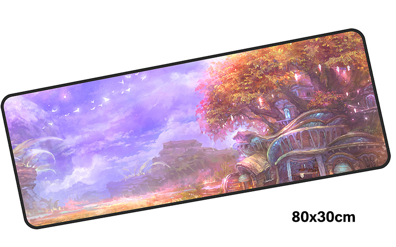 lineage 2 mousepad gamer 800x300X3MM gaming mouse pad large gifts notebook pc accessories laptop padmouse ergonomic mat