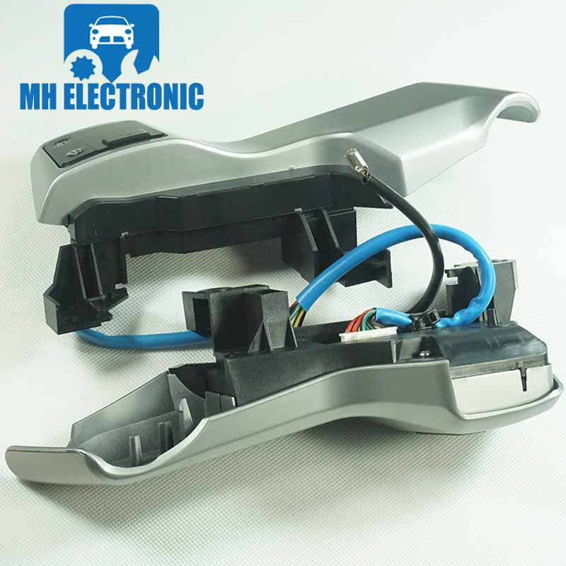 MH Electronic 84250 60160 B0 8425060160B0 Steering Wheel Combination Audio Control Switch For Toyota Land Cruiser