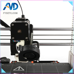 Image 2 - Clone Prusa i3 MK3S Printer Full Kit Prusa i3 MK3S DIY Bear 3D Printer Including Einsy Rambo Board